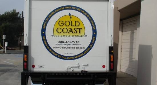 Gold Coast Flood and Mold Specialists - Water Damage